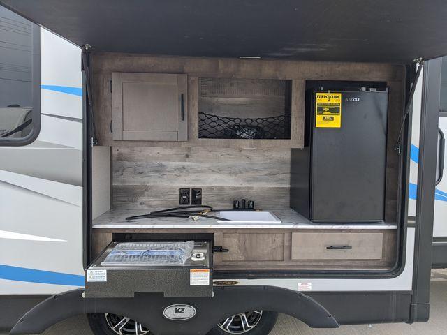 2020 Kz CONNECT C302RIK in Mandan, North Dakota 58554