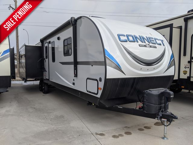 2020 Kz CONNECT C323RK