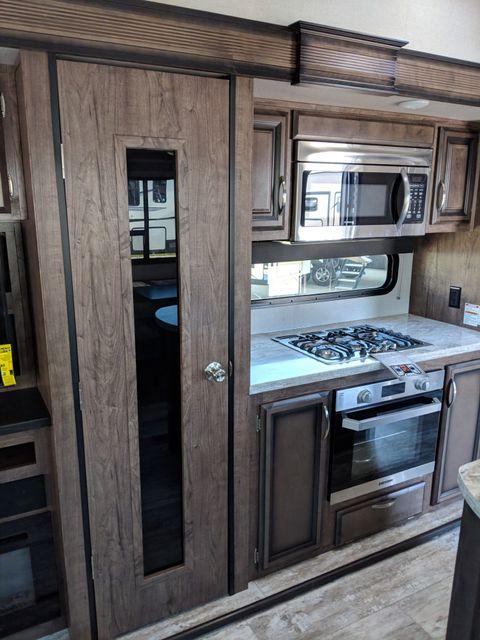 2020 Kz Durango D333RLT Mandan, North Dakota 8