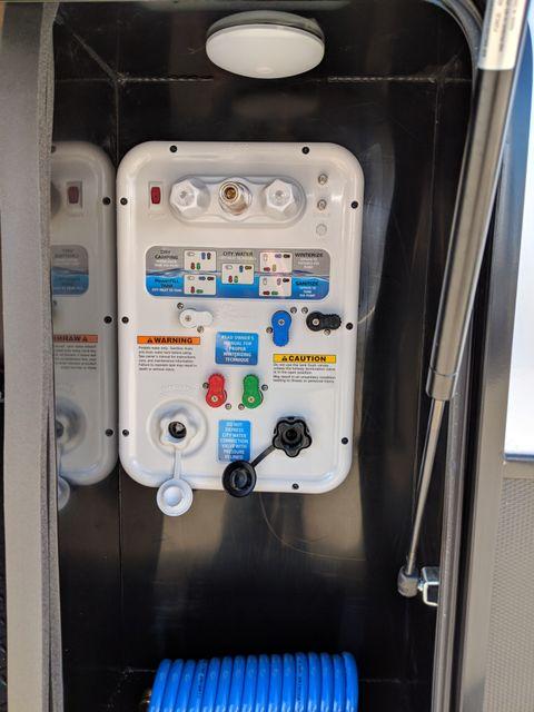 2020 Kz Durango D333RLT Mandan, North Dakota 45