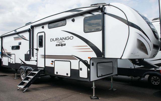 2020 Kz DURANGO D286BHD HALF-TON in Mandan, North Dakota 58554