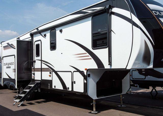 2020 Kz DURANGO D321RKT in Mandan, North Dakota 58554
