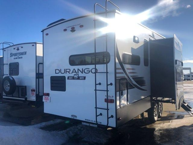 2020 Kz DURANGO D321RKT in Mandan, North Dakota 58554