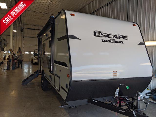 2020 Kz Escape 180TH in Mandan, North Dakota 58554
