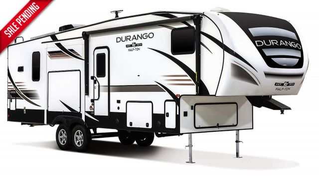 2020 Kz DURANGO D256RKT HALF-TON in Mandan, North Dakota 58554