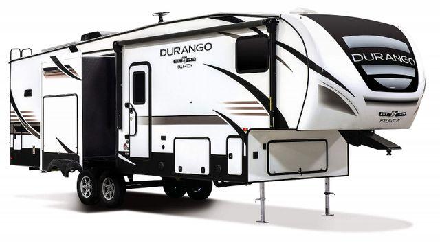 2020 Kz DURANGO D256RKT HALF-TON in Mandan, North Dakota 58554