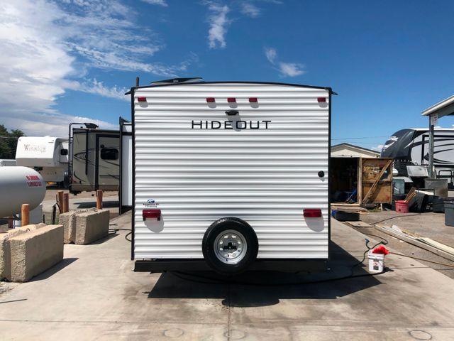 2020 Kz HIDEOUT 176LHS Albuquerque, New Mexico 11