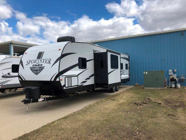 2020 Kz SPORTSTER 342THR13 in Mandan, North Dakota 58554