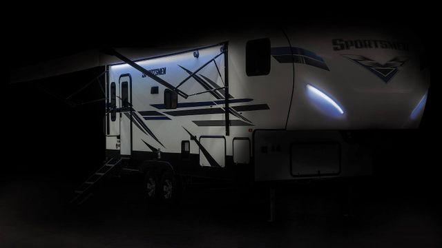 2020 Kz SPORTSMEN 251RL in Mandan, North Dakota 58554