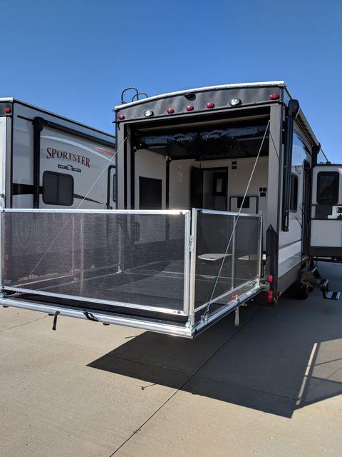 2020 Kz Sportster 343TH11 in Mandan, North Dakota 58554