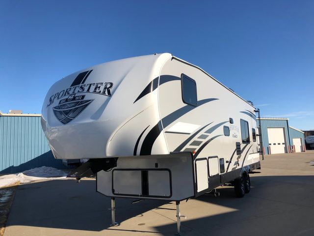2020 Kz SPORTSTER 280TH in Mandan, North Dakota 58554