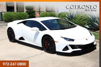 2020 Lamborghini Huracan EVO in Addison, TX 75001