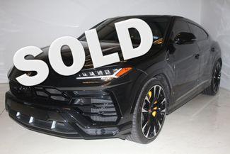 2020 Lamborghini Urus Houston, Texas