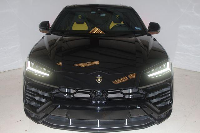 2020 Lamborghini Urus Houston, Texas 1