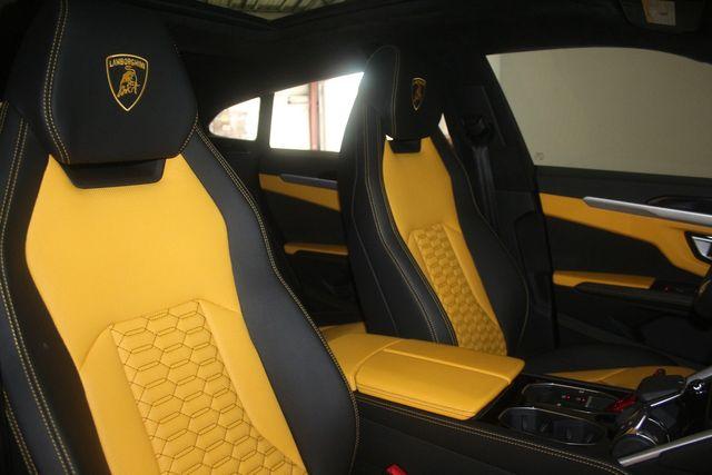 2020 Lamborghini Urus Houston, Texas 38