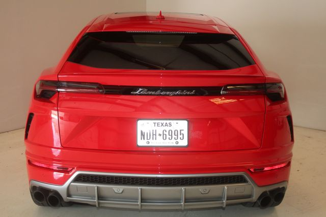 2020 Lamborghini Urus Houston, Texas 12