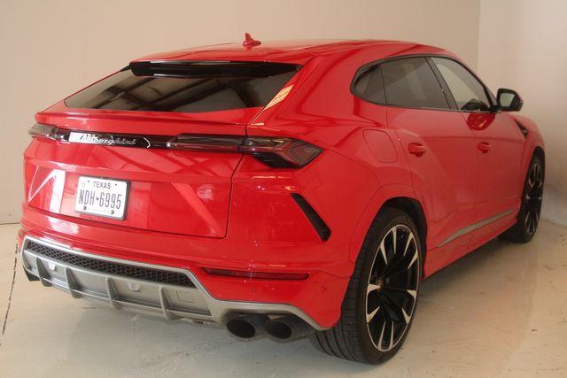 2020 Lamborghini Urus Houston, Texas 14
