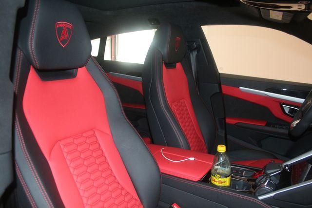 2020 Lamborghini Urus Houston, Texas 35