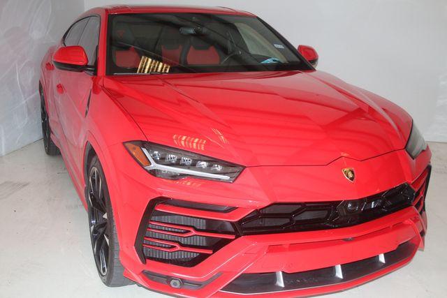 2020 Lamborghini Urus Houston, Texas 5