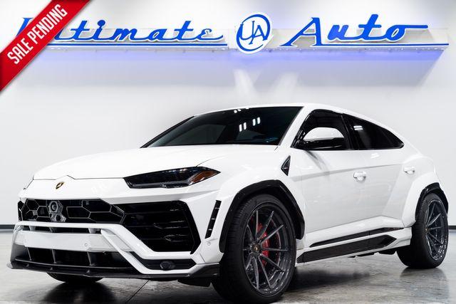2020 Lamborghini Urus in , FL 32808