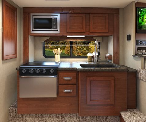 1062 Lance 2020 Truck Camper Long Bed   in Livermore, California