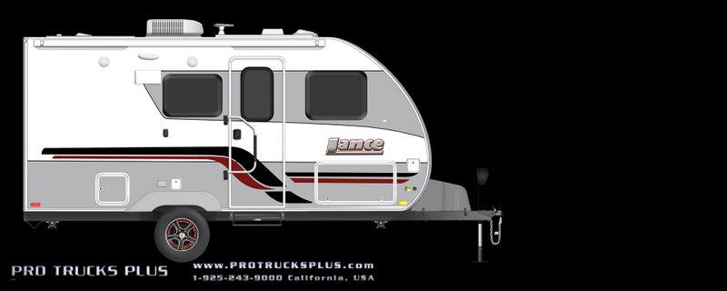 1575 Lance 2020 Travel Trailer 15'9