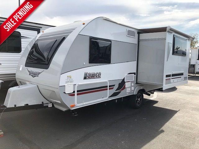 2020 Lance 1575 DEMO   in Surprise-Mesa-Phoenix AZ