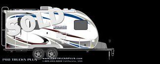 1685 Lance 2020 Travel Trailer 16'6