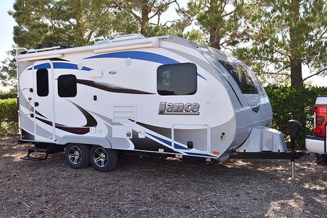 1685 Lance 2020 Travel Trailer 16'6
