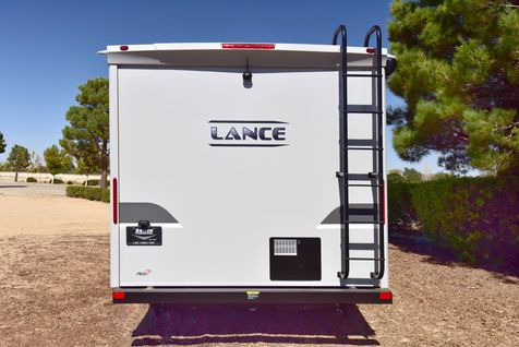 1685 Lance 2020 Travel Trailer 16
