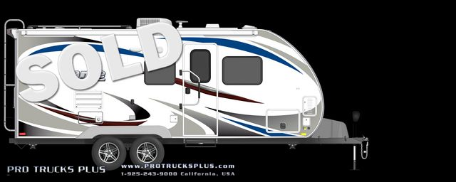 1985 Lance 2020 Travel Trailer - Coming Soon!  in Livermore California