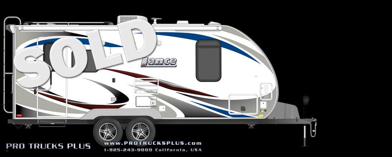 1995 Lance 2020 Travel Trailer- Coming Soon!  in Livermore California