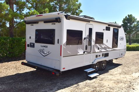 2075 Lance 2020 Travel Trailer   in Livermore, California