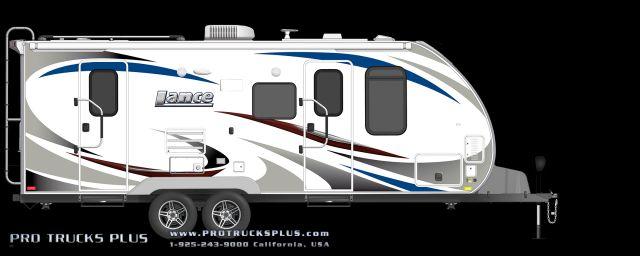 2020 Lance 2185 in Livermore California