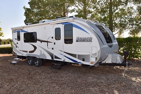 2285 Lance 2020 Travel Trailer 22'6