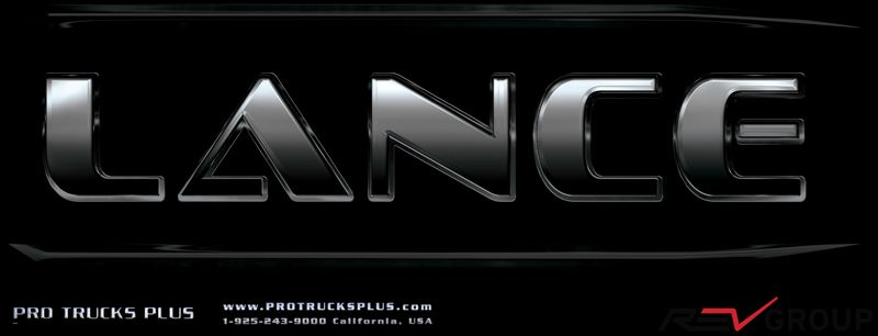 2445 Lance 2020 Travel Trailer 24'11