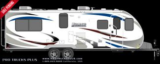 2465 Lance 2020 Travel Trailer 24'11