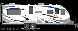 2465 Lance 2020 Travel Trailer 24'11