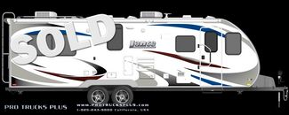 2465 Lance 2020 Travel Trailer 29'5