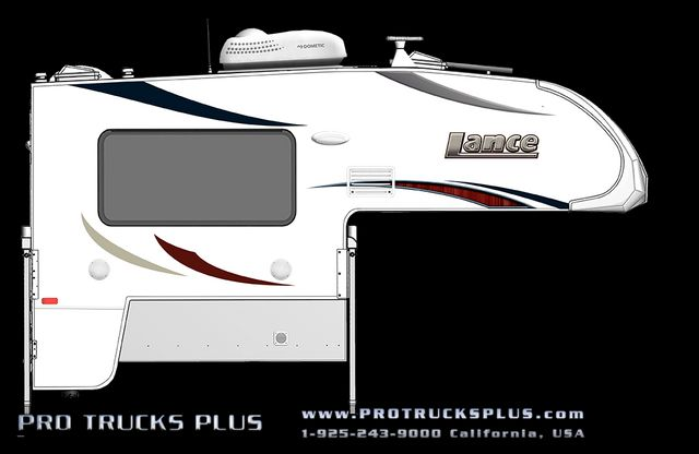 650 Lance 2020 Truck Camper Short Bed - Coming Soon!  in Livermore California