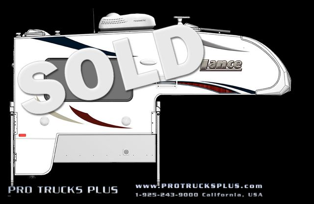 650 Lance 2020 Short Bed Truck Camper - Coming Soon!  in Livermore California