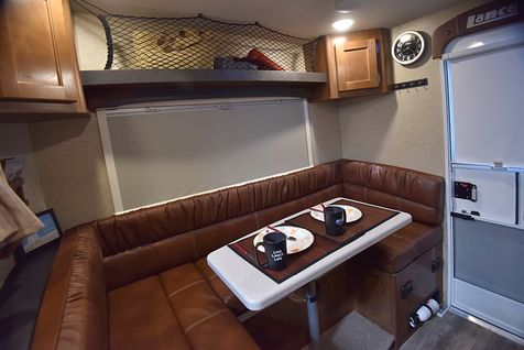 650 Lance 2020 Short Bed Truck Camper  in Livermore, California