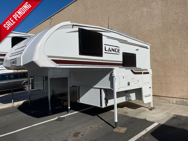 2020 Lance 650  in Mesa AZ
