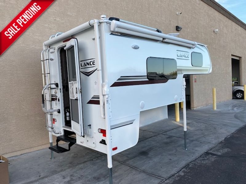2020 Lance 825  in Mesa AZ