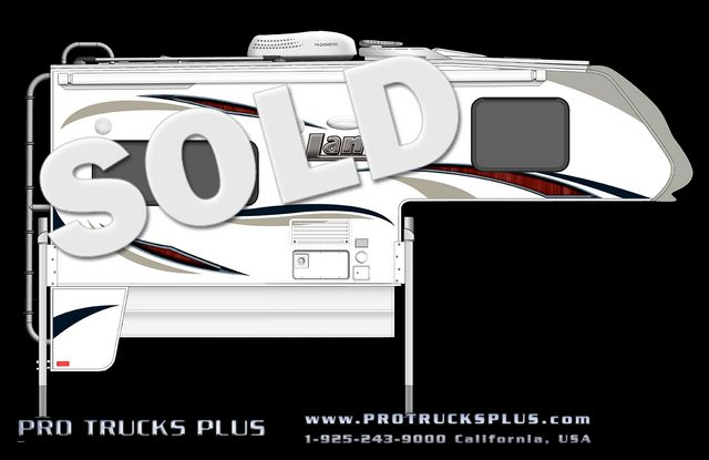 850 Lance 2020 Short or Long Bed Truck Camper - Coming Soon!  in Livermore California