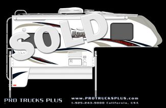 850 Lance 2020 Truck Camper  in Livermore California