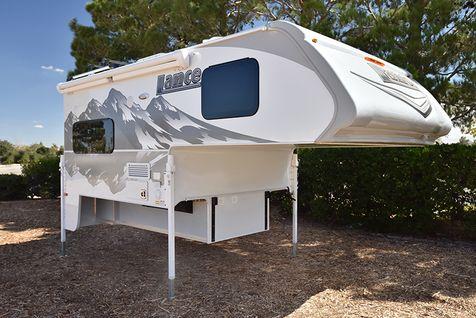 850 Lance 2020 Truck Camper  in Livermore, California