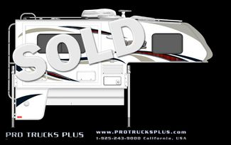855s Lance 2020 Truck Camper  in Livermore California
