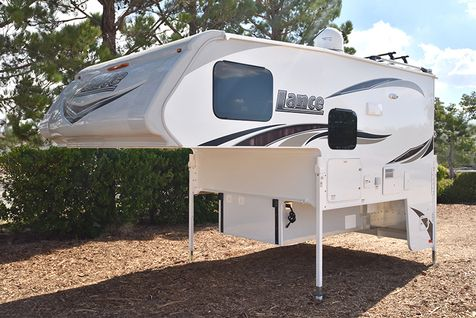 855s Lance 2020 Truck Camper  in Livermore, California
