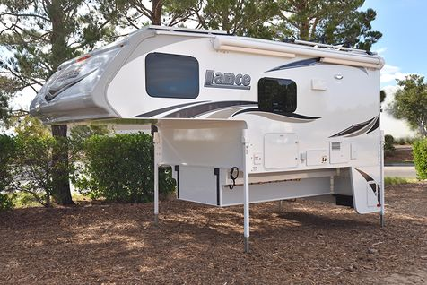 995 Lance 2018  Long Bed Truck Camper   in Livermore, California